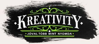 Kreativity webshop