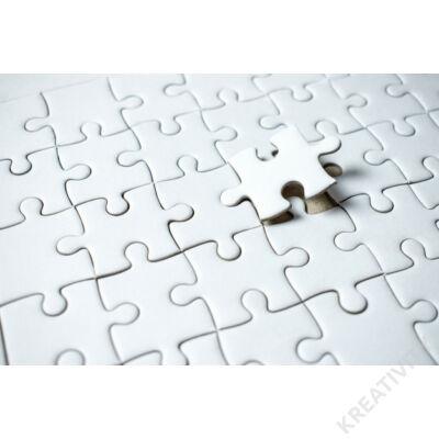 Egyedi fényképes szublimálható puzzle