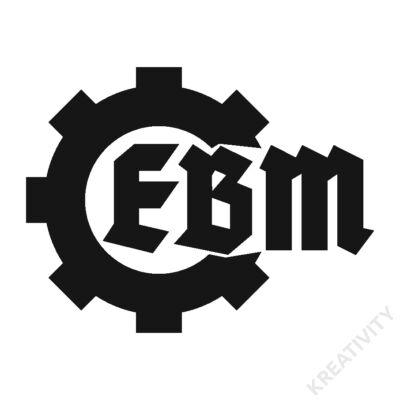 EBM - matrica 2