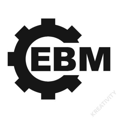 EBM - matrica 5
