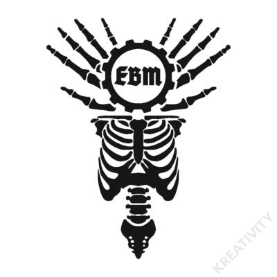 EBM - matrica 7