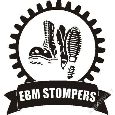 EBM - matrica 9