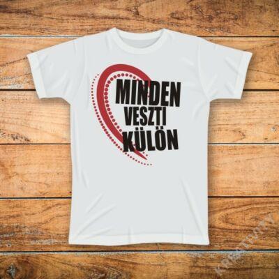 Minden értelmét 1 mintás póló