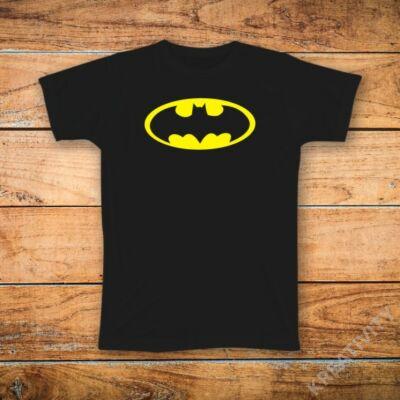 Batman 1 mintás póló