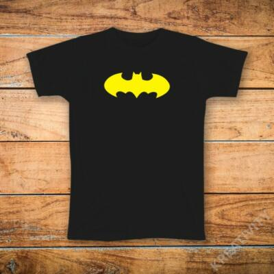 Batman 2 mintás póló
