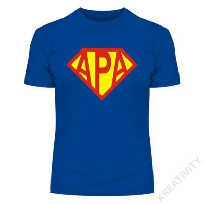 Superman Apa