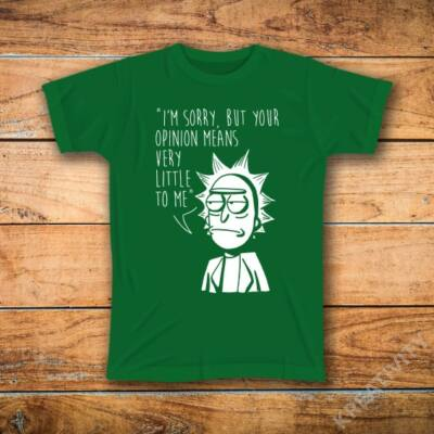 Rick szerint…