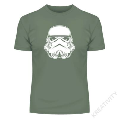 Trooper helmet